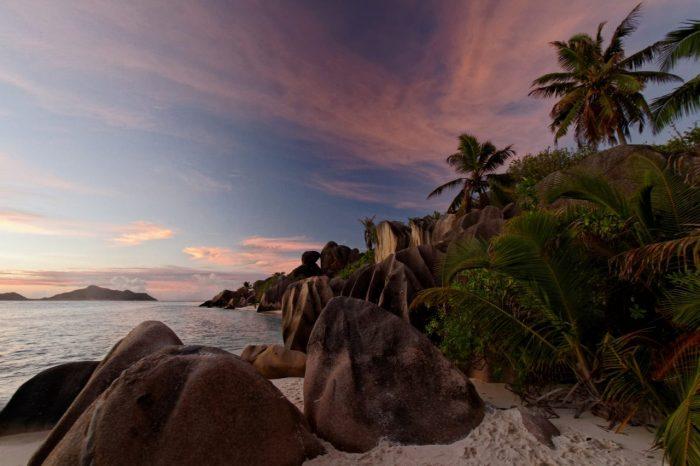 Tour Seychelles Vere: Praslin + La Digue