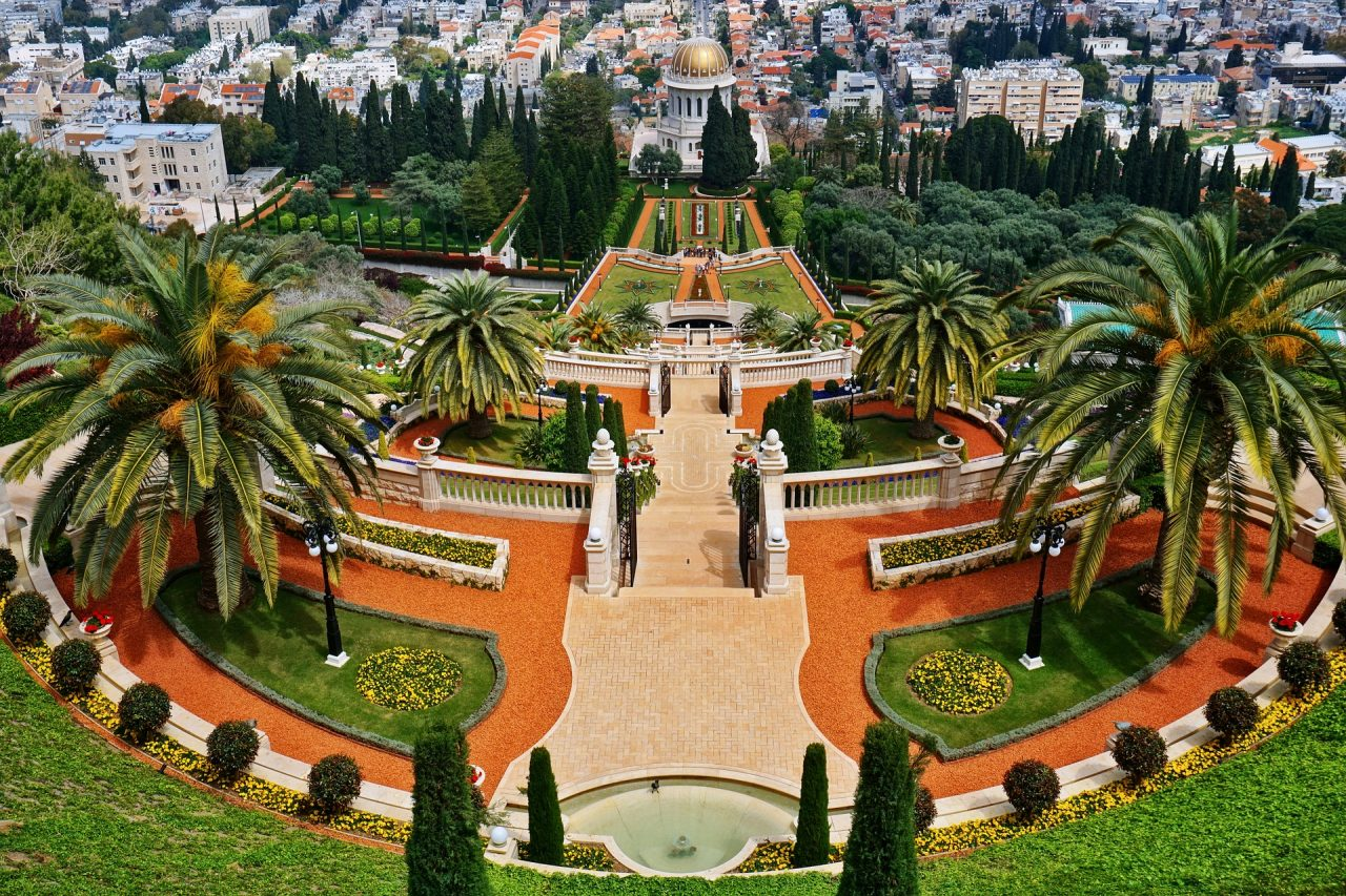 israele haifa