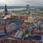 tour capitali baltiche