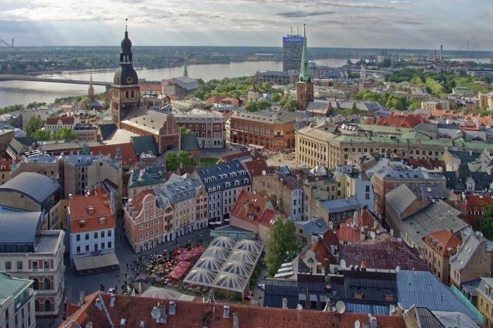 Estonia – Tallinn