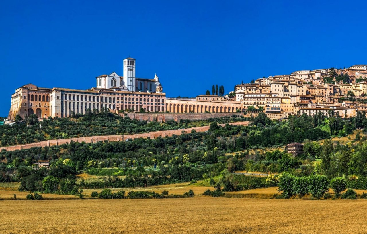 Umbria Medievale