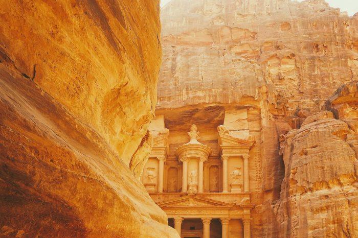 Cosa vedere in Giordania