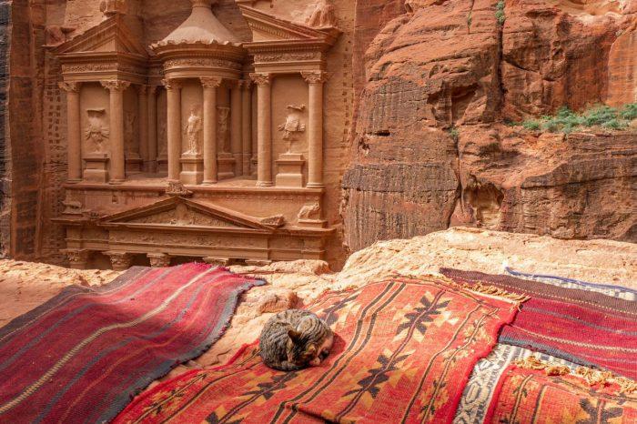 Giordania – Tour privato 5 giorni