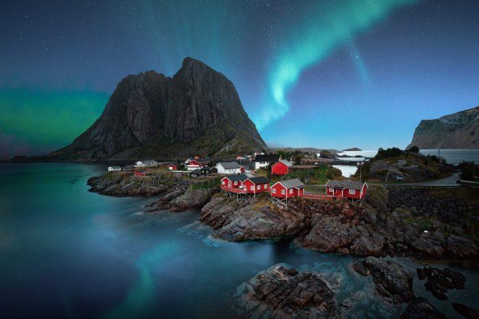 Norvegia – Tour Lofoten e Caponord