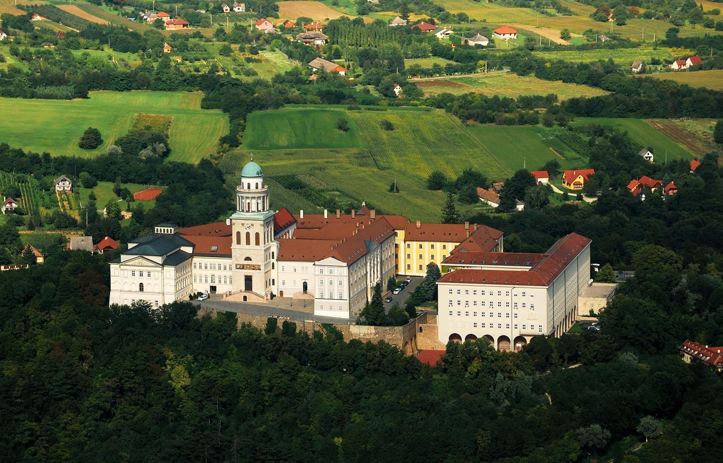Gran Tour Ungheria