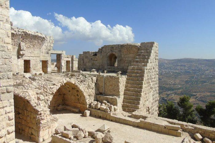 Giordania – Tour privato 8 giorni