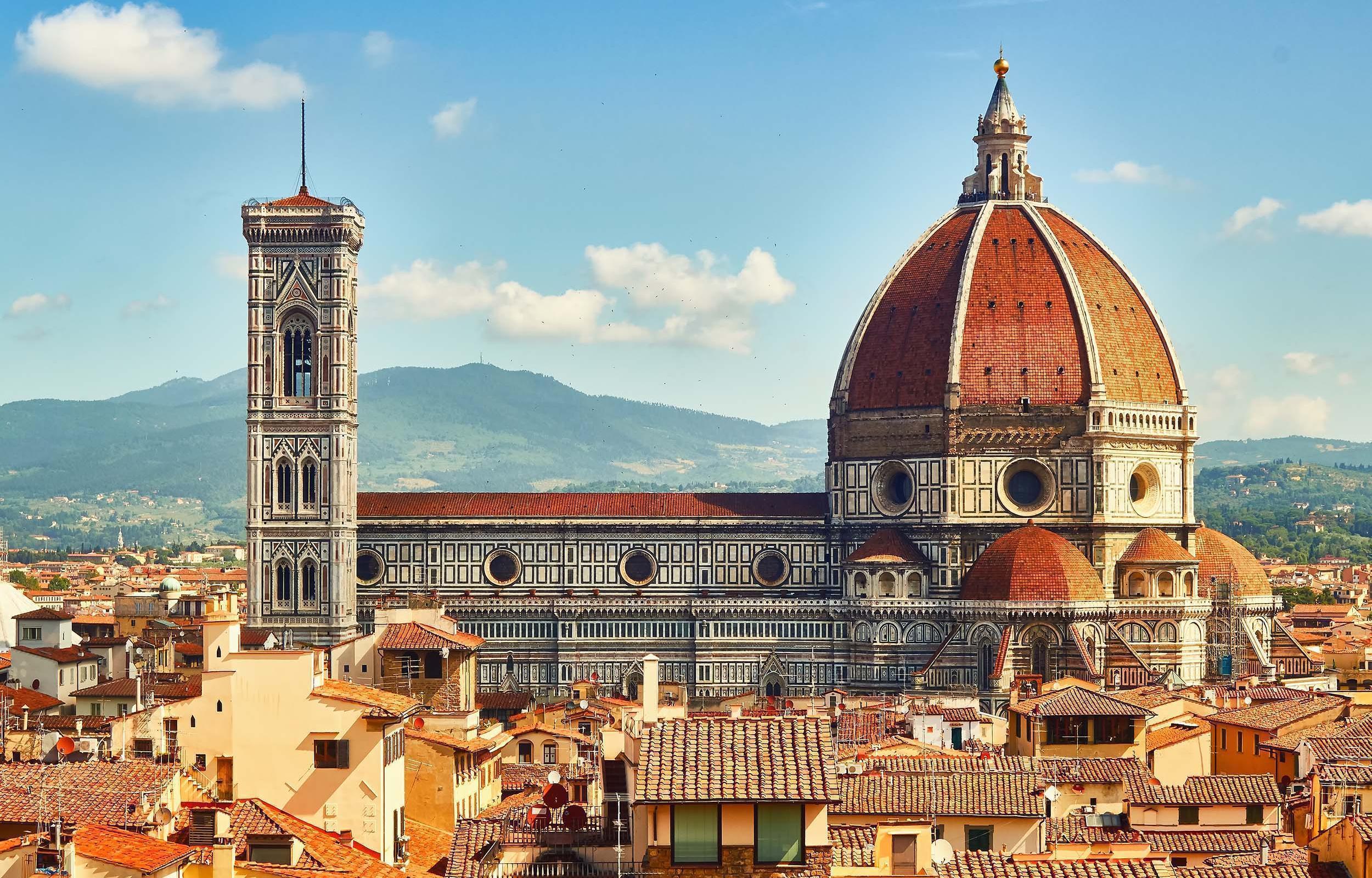 Toscana e Cinque Terre