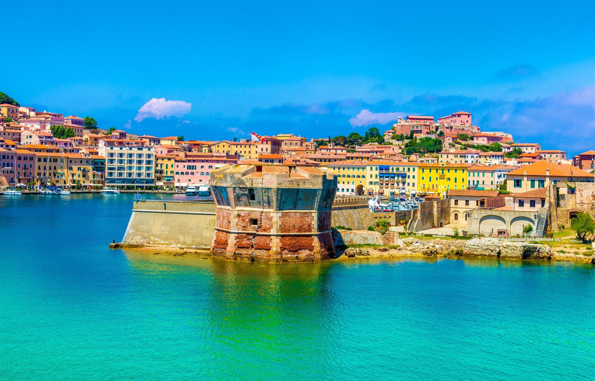 Tour dell' Isola d'Elba