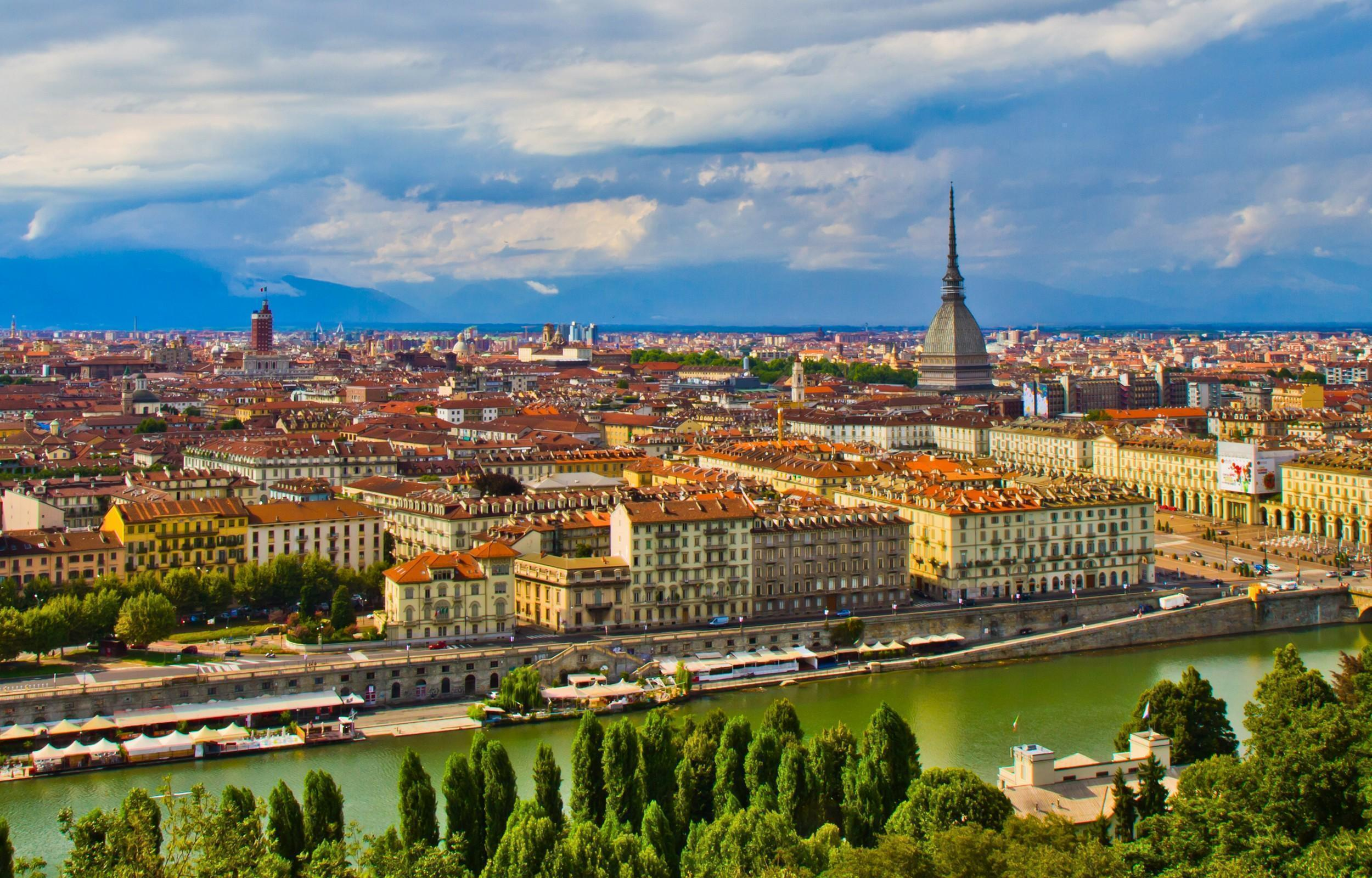 Torino e le Residenze Reali