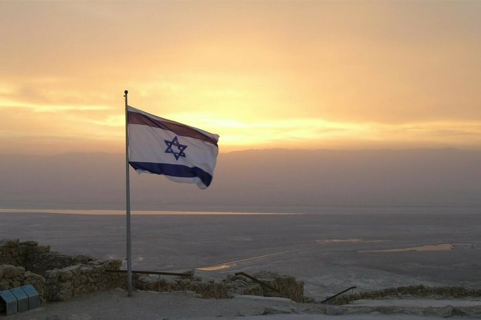 Israele- Tour d'Israele in Italiano