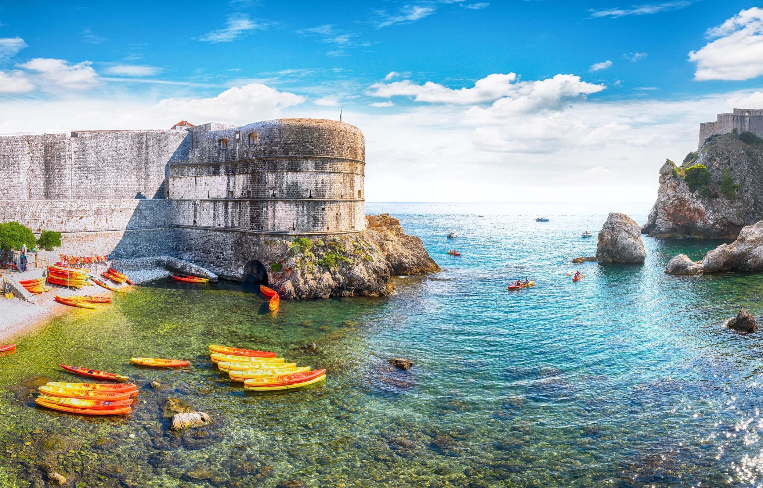 Le Perle dell'Adriatico