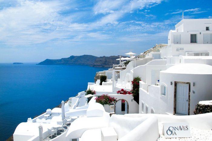 Santorini – Grecia – Speciale  Agosto 2021
