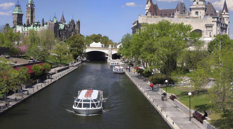 Tour Canada – Canada Autentico