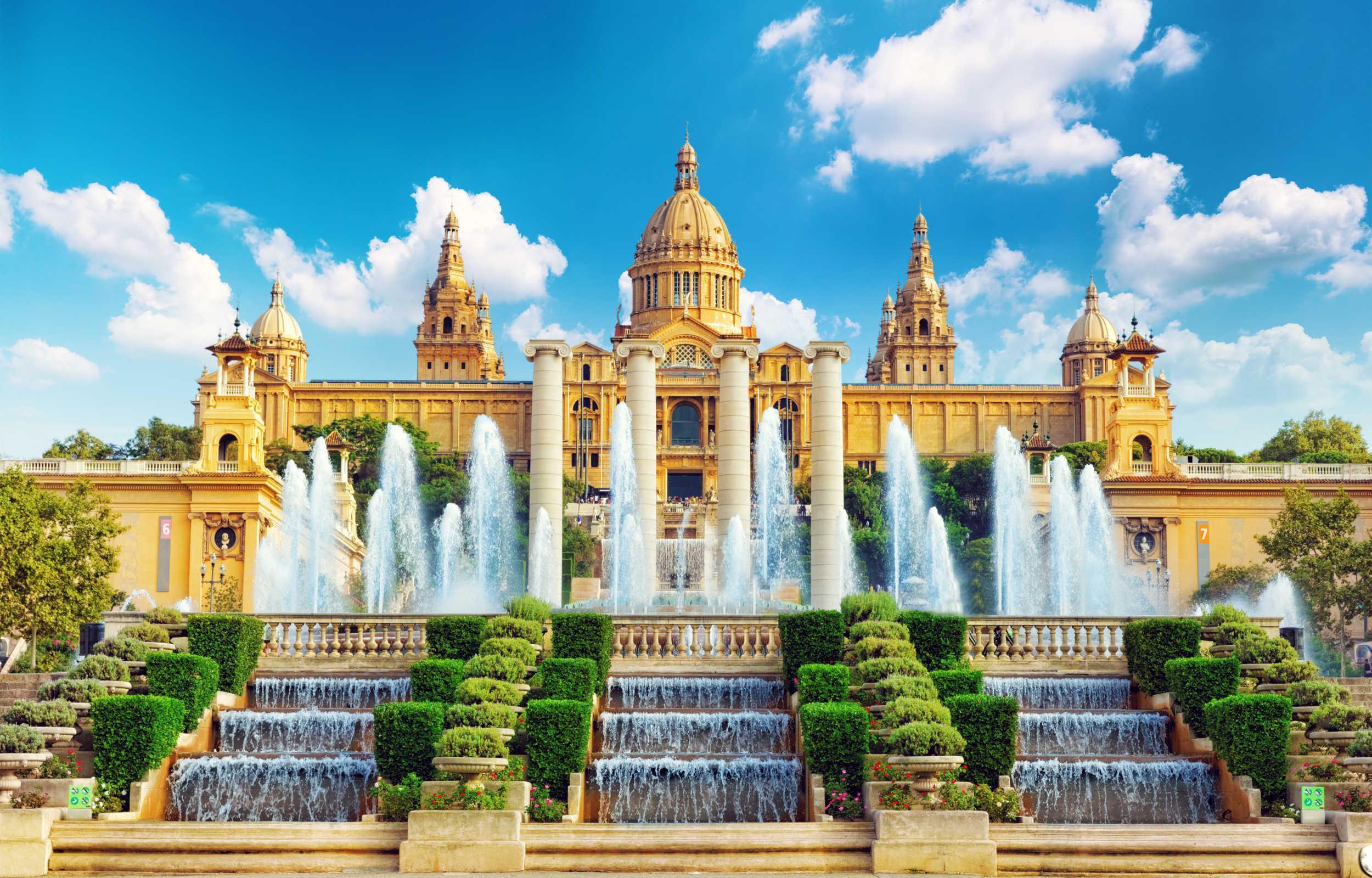 Spagna: Barcellona