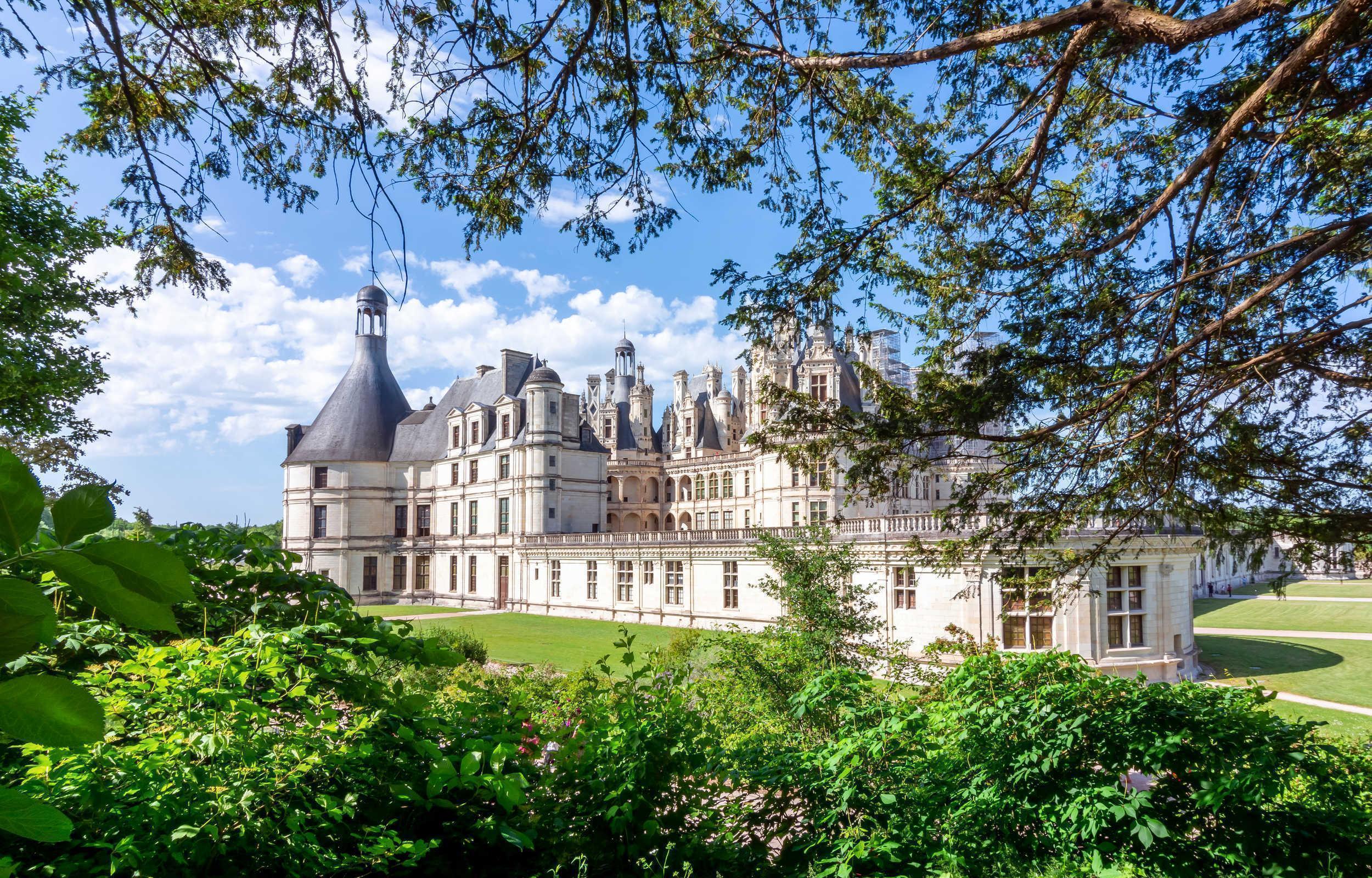 I Castelli della Loira