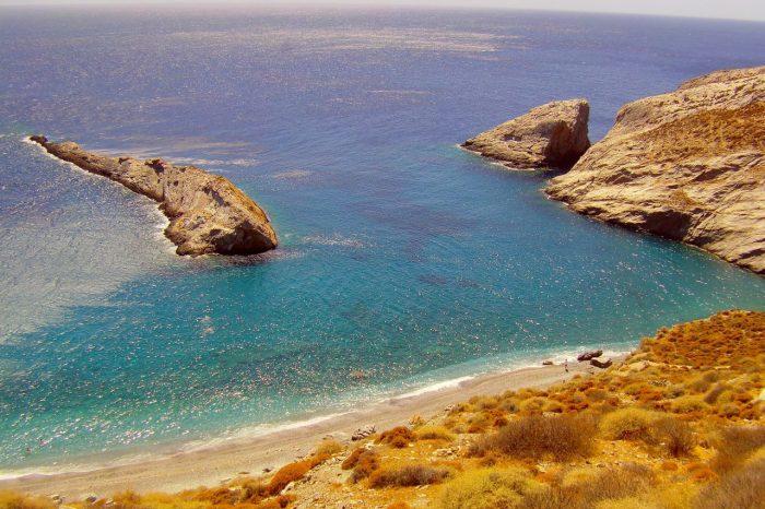 La magia di Folegandros, Speciale estate 2021