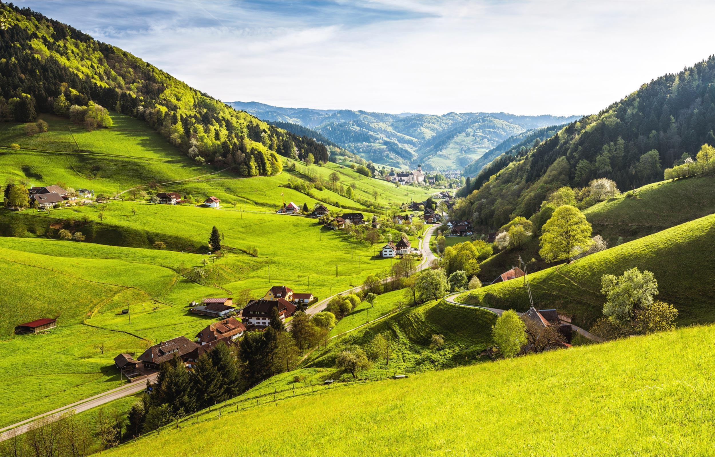 Svizzera cosa vedere