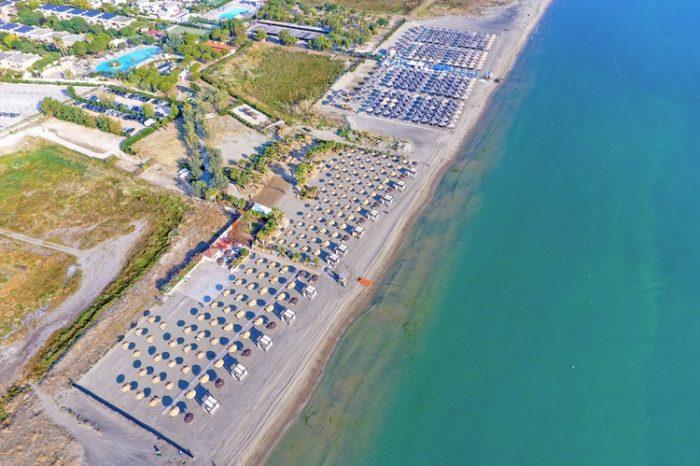 Puglia – Manfredonia (FG) – Futura Club Emmanuele****