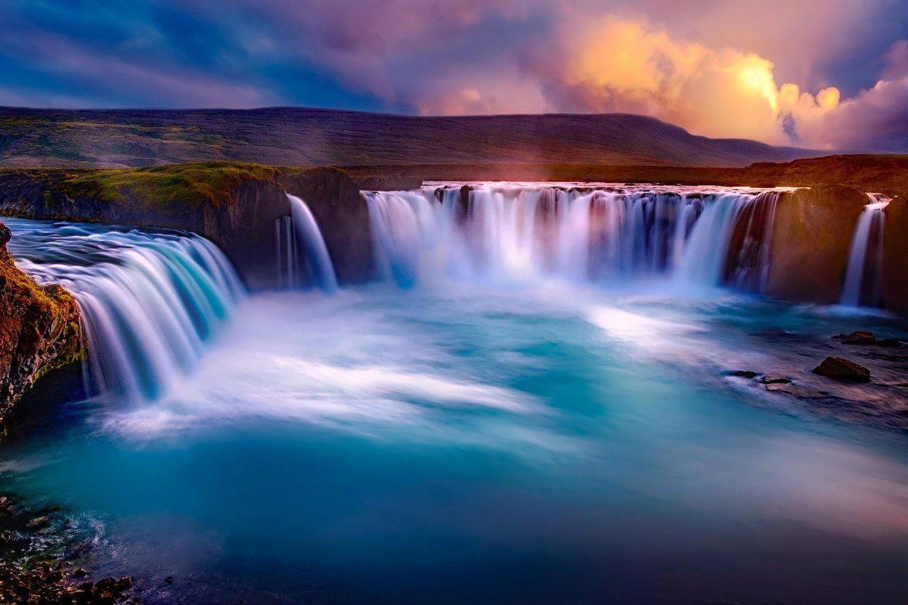 islanda paesaggio