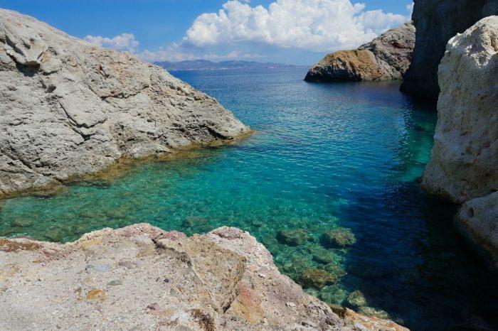 Isole Greche: Samos, Paros, Naxos