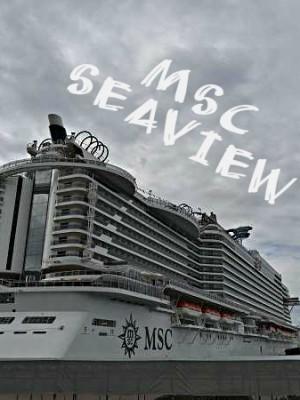 MSC SEAVIEW: THE NEW SEASIDE CLASS