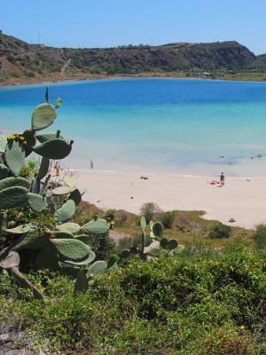 Racconti di Viaggio Pantelleria