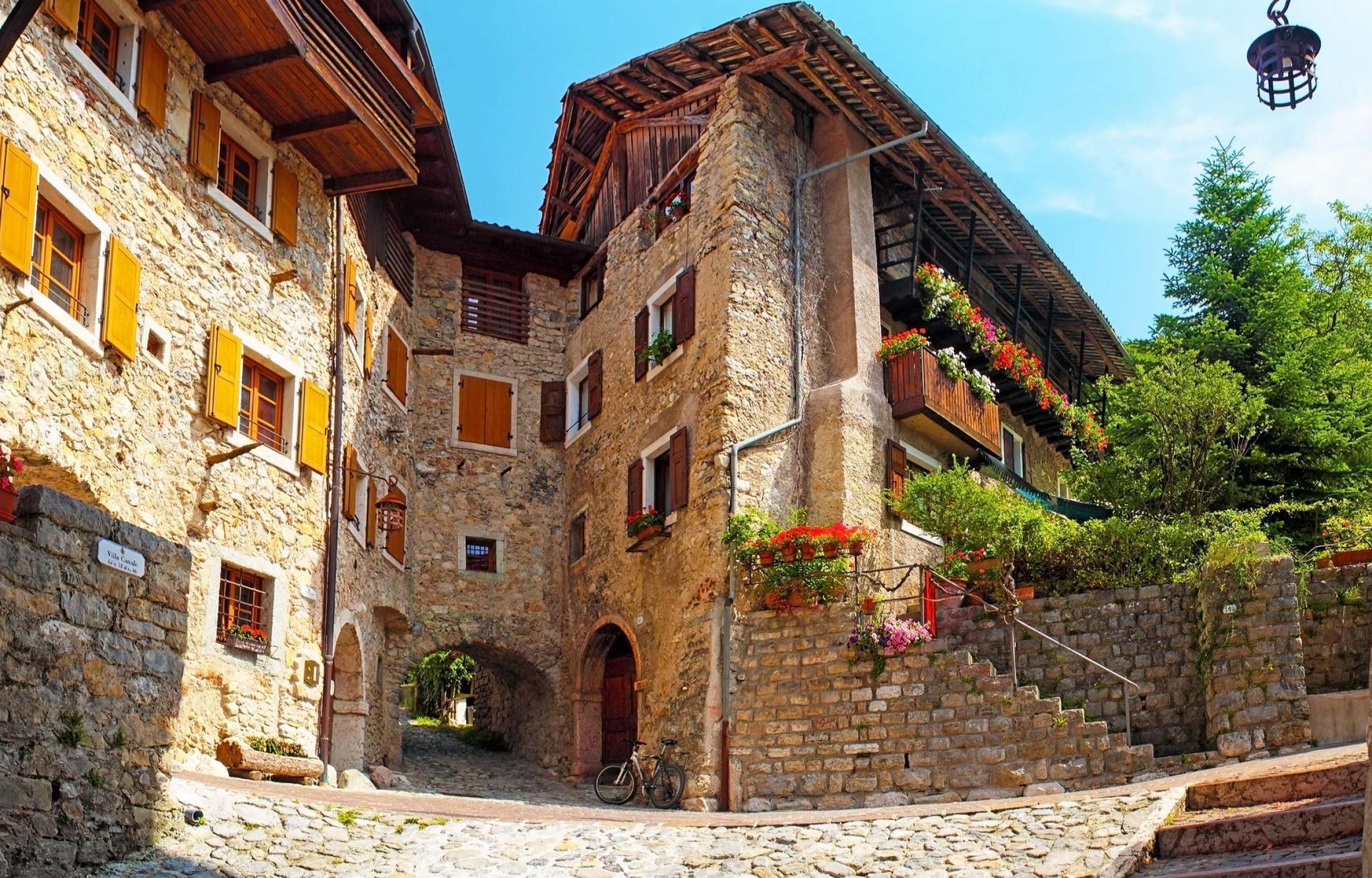 Trentino: la bellezza del Passato
