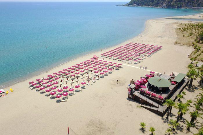 Calabria – Lido di Squillace – Club Esse Sunbeach****