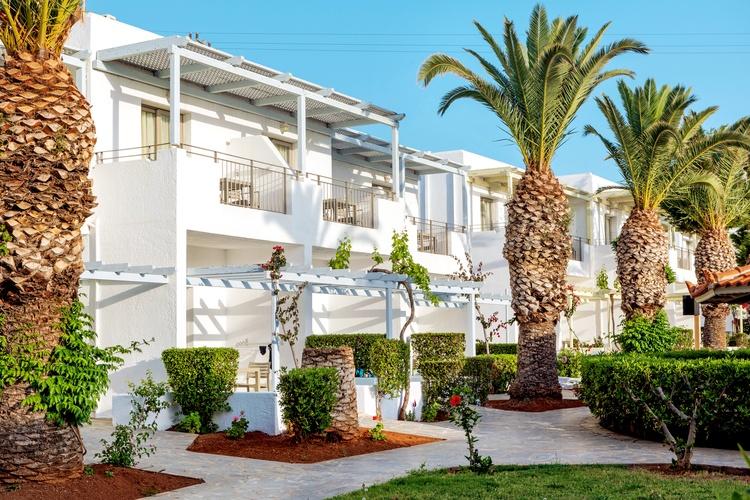 creta marina beach hotel