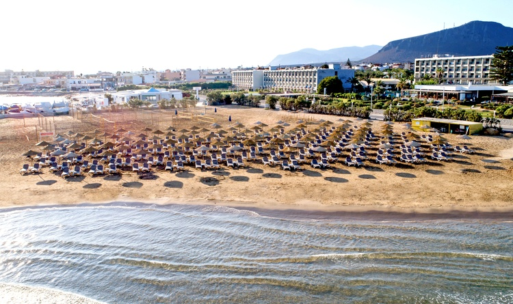 futura club marina beach creta