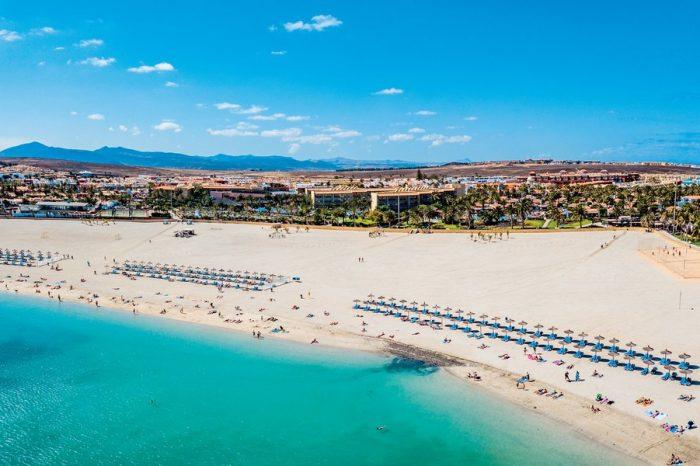 Fuerteventura – Barcelò Fuerteventura****