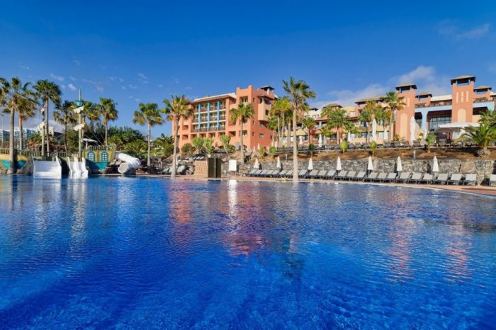 Fuerteventura – Veraclub Tindaya