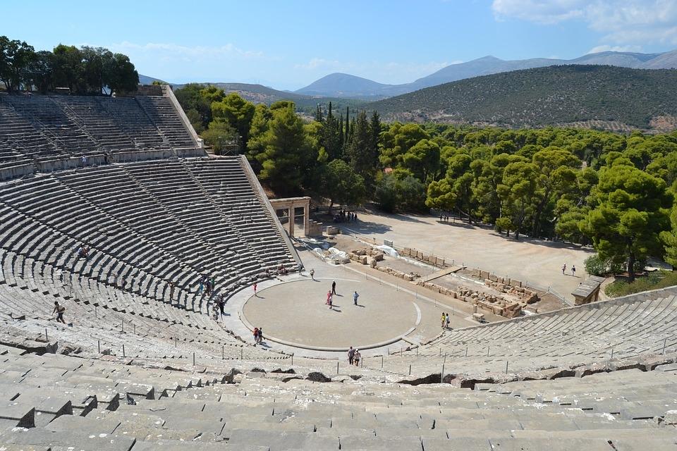 Argolide Epidauro Micene Olympia minitour privato da Atene