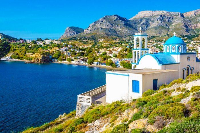Grecia – Kos – Futura Club Euro Village
