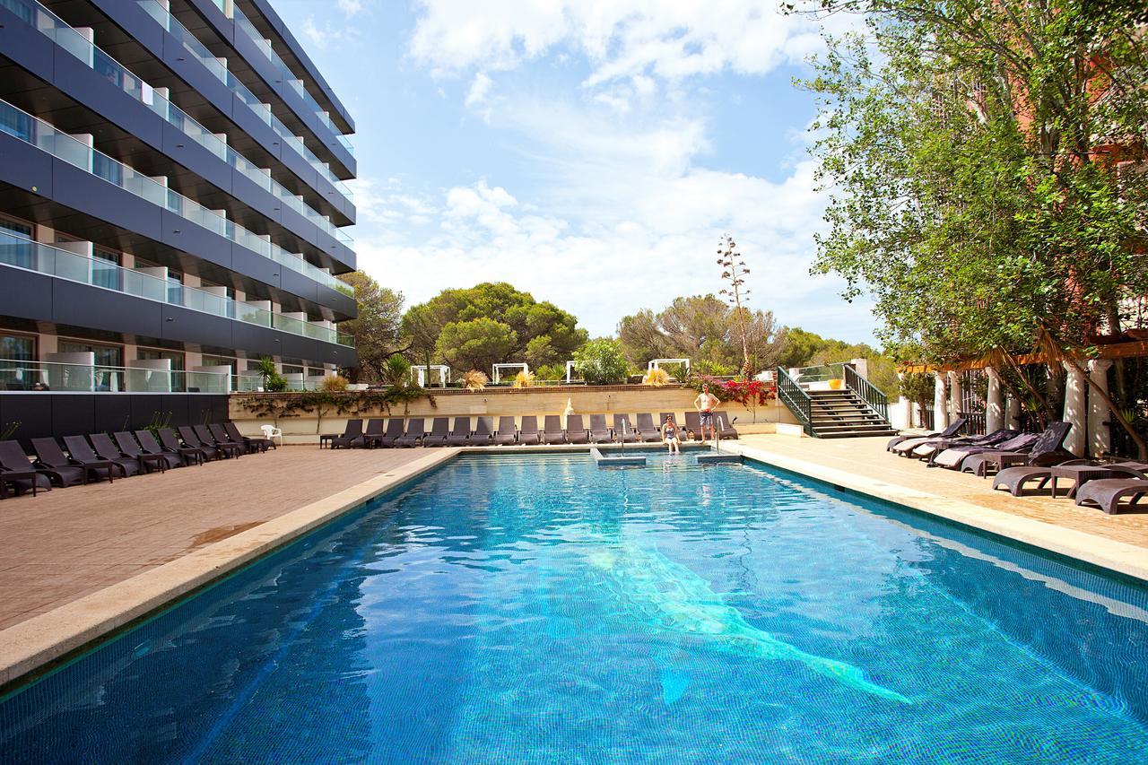ipanema beach park hotel maiorca