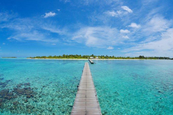 Maldive – Fun Island***