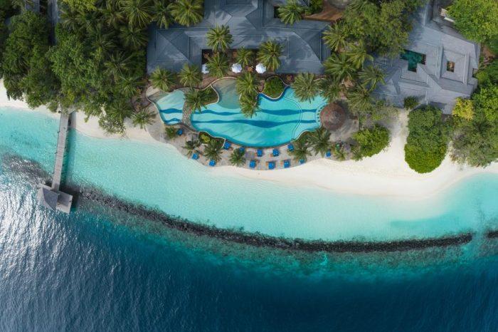 Maldive – Royal Island*****
