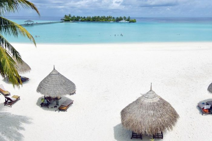 Maldive – Sun Island****