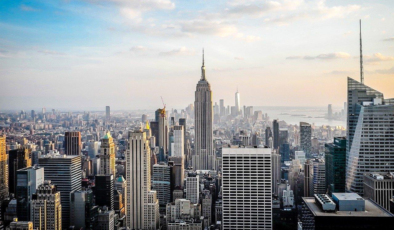 guida viaggi new york