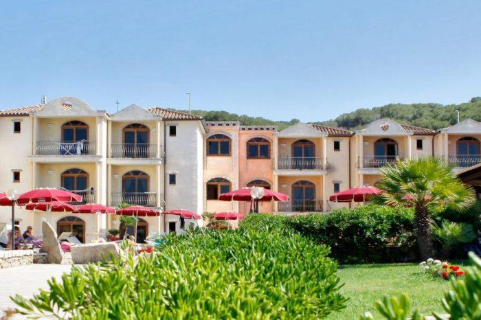 Vacanze Sardegna Palau – Club Esse Posada****