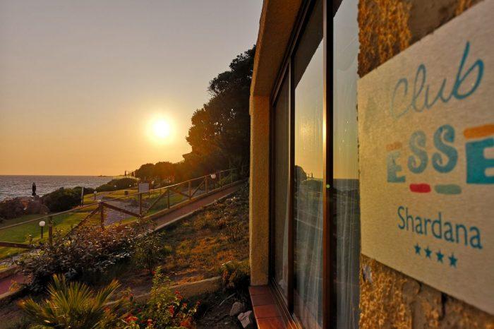 Sardegna – Baia di Santa Reparata – Club Esse Shardana****