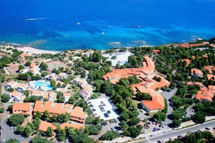 Sardegna – Club Esse Palmasera Resort**** – Cala Gonone