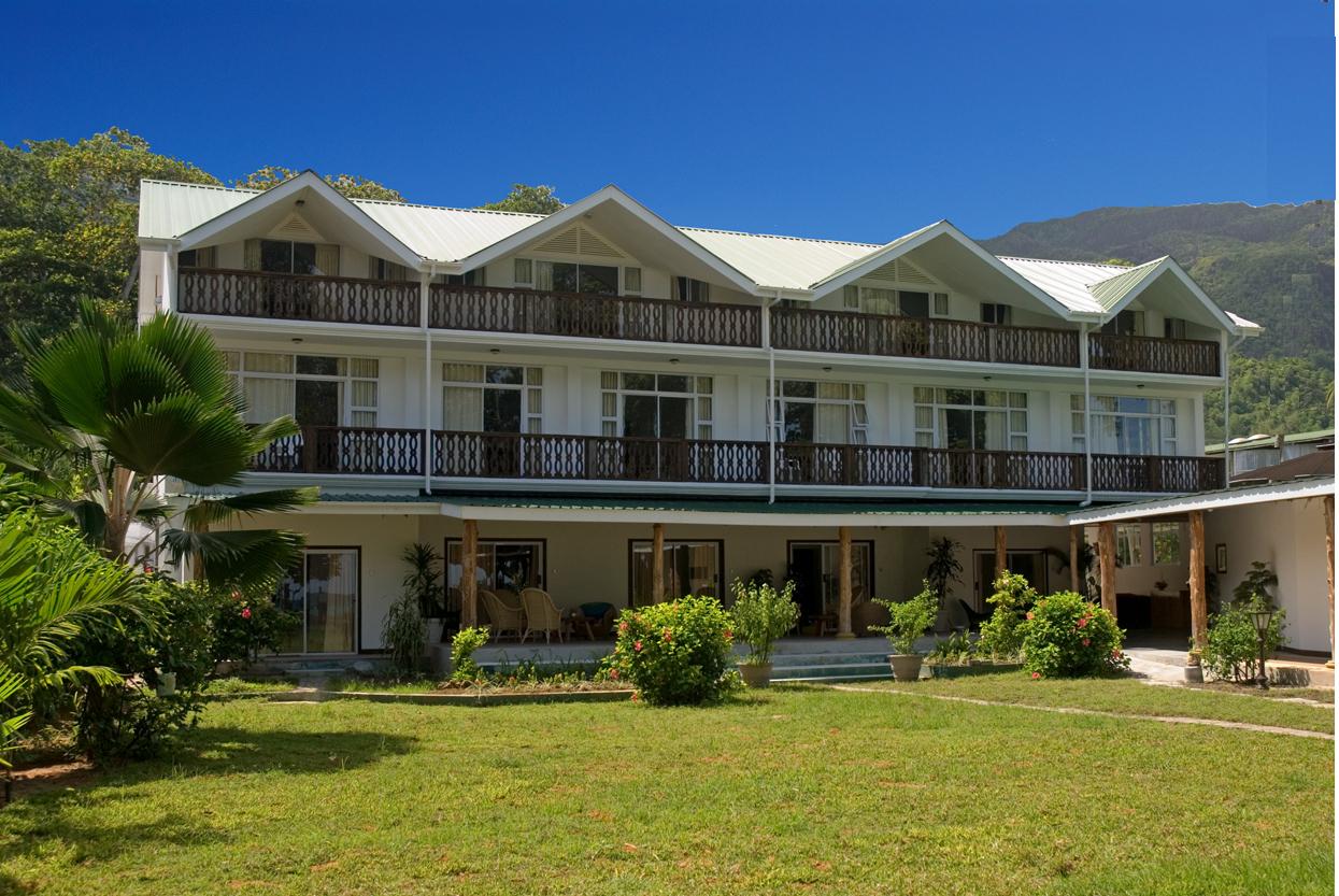 seychelles augerine hotel