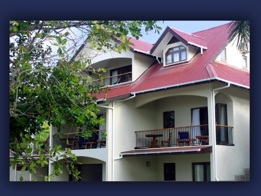 seychelles hirondelle guest house