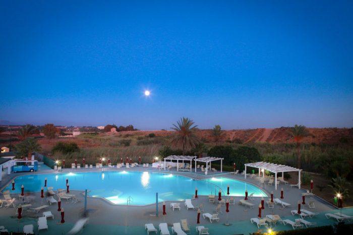 Vacanze Sicilia Selinunte – Club Esse Selinunte Beach****