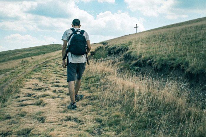 Trekkinando: Foliage Toscano 2021