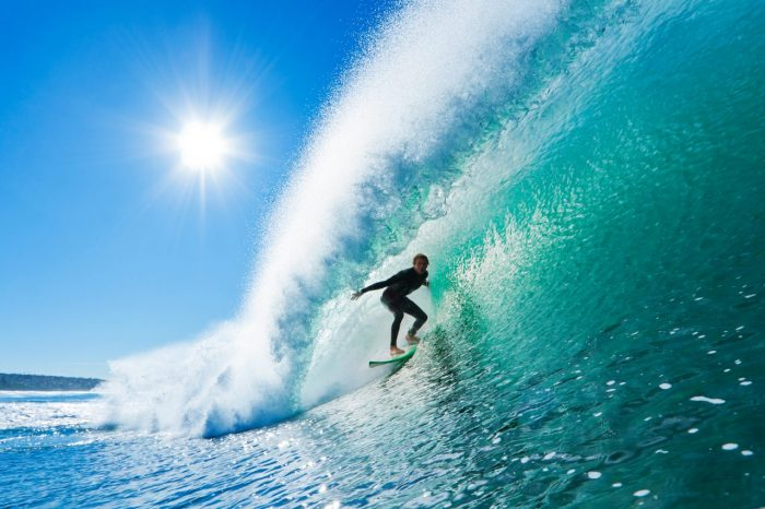 Surfando: Viaggi Grecia: kite surf a Rodi