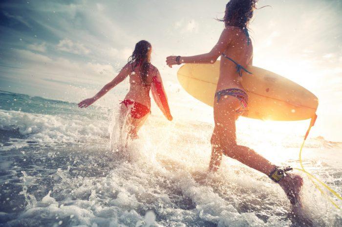 Surfando: Marocco Kite surf