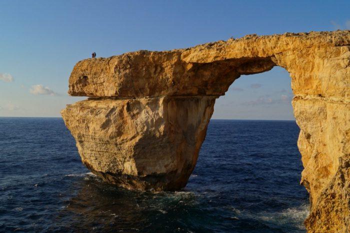 Trekkinando: Malta trekking tra storia e natura