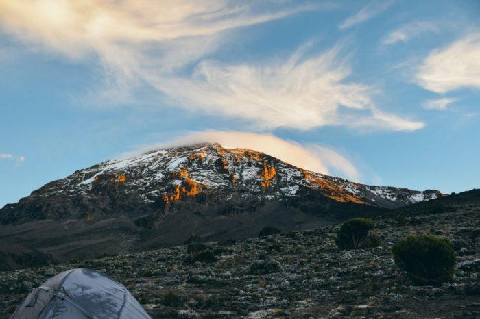 Trekkinando: Kilimangiaro Trekking – Machame Route
